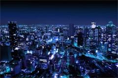 Gece Şehir 1