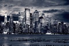 Gece Şehir 7