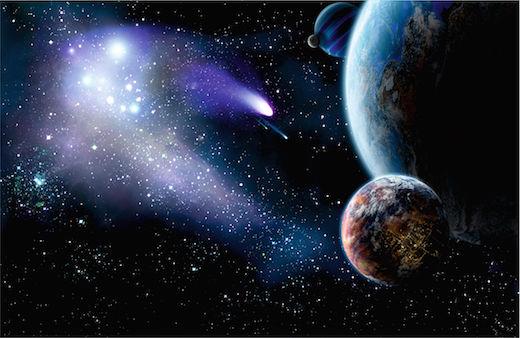 Uzay-Gezegen 11