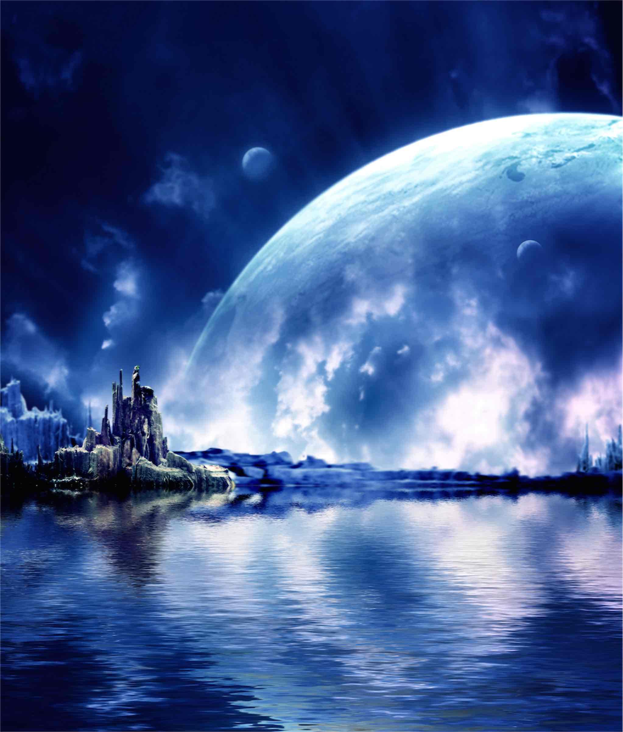 Uzay-Gezegen 18