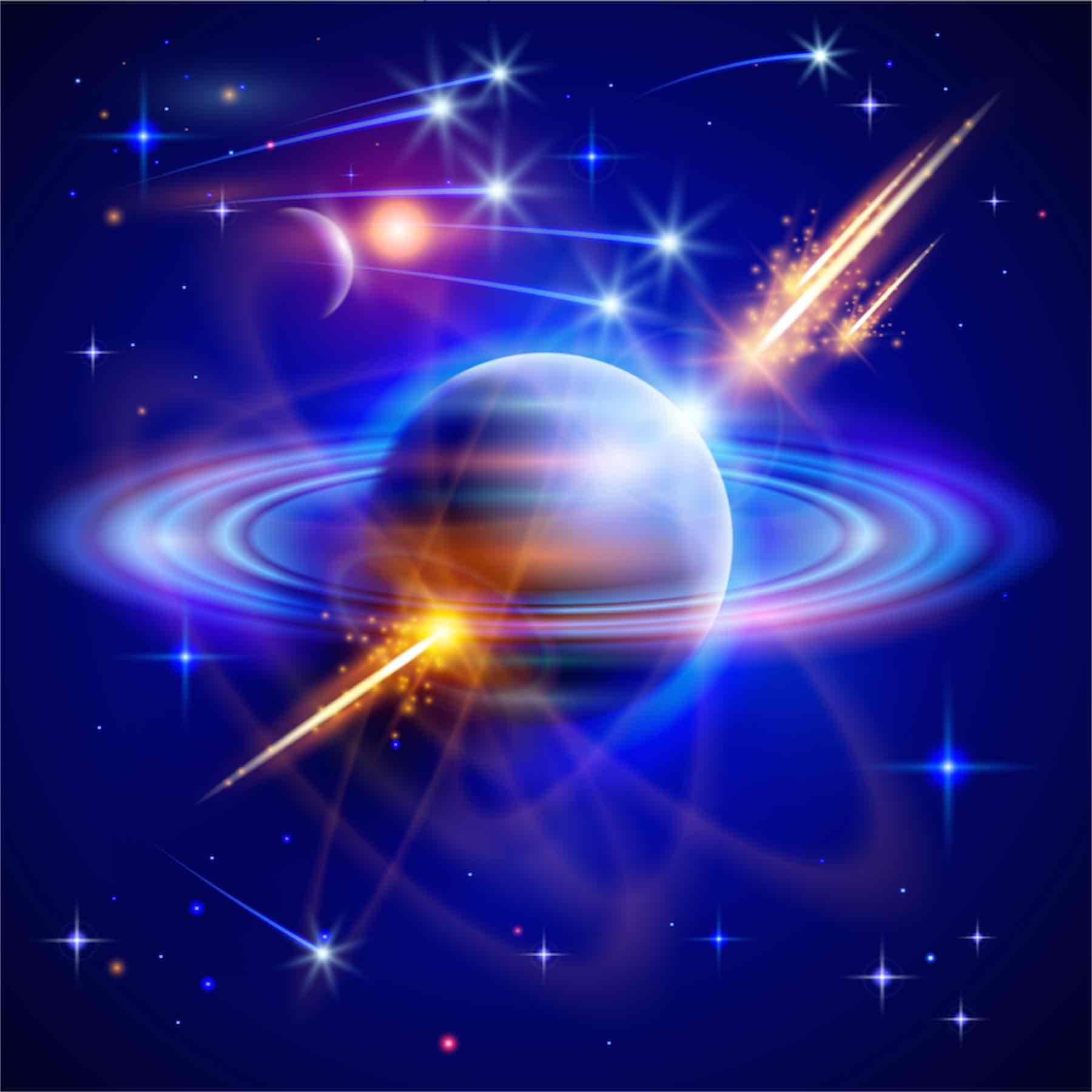 Uzay-Gezegen 24