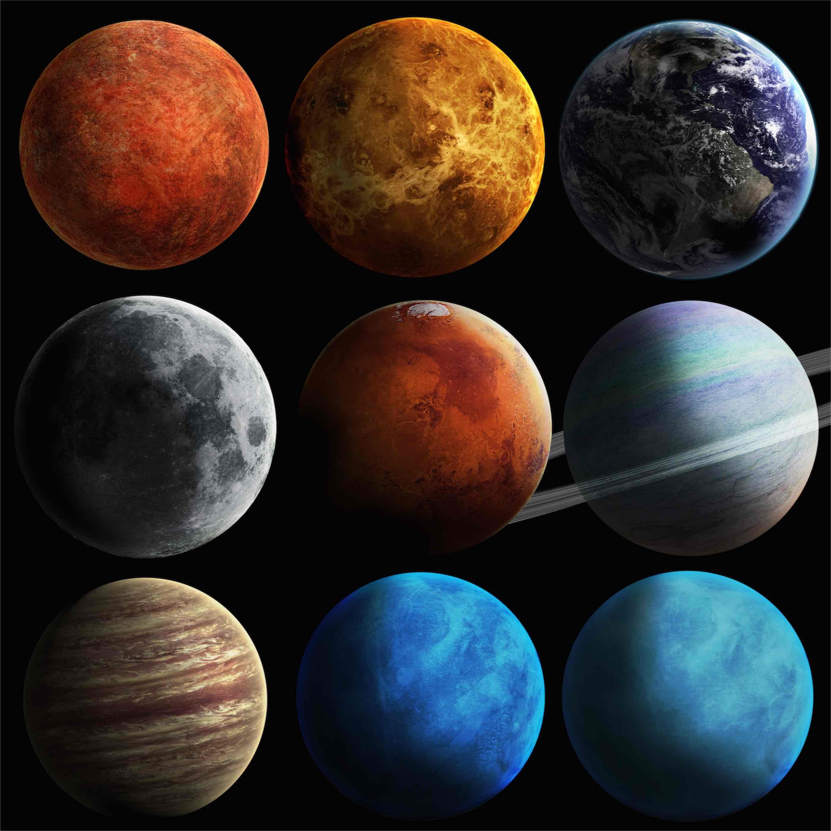 Uzay-Gezegen 30