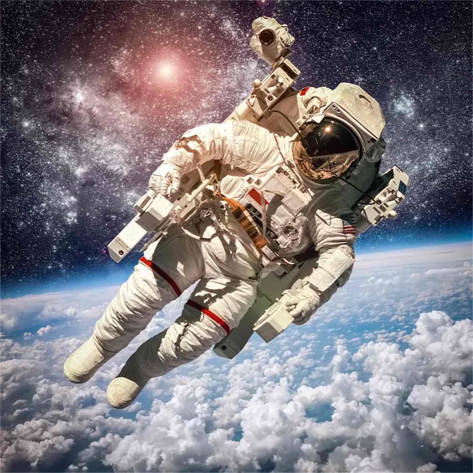 Uzay-Gezegen 48