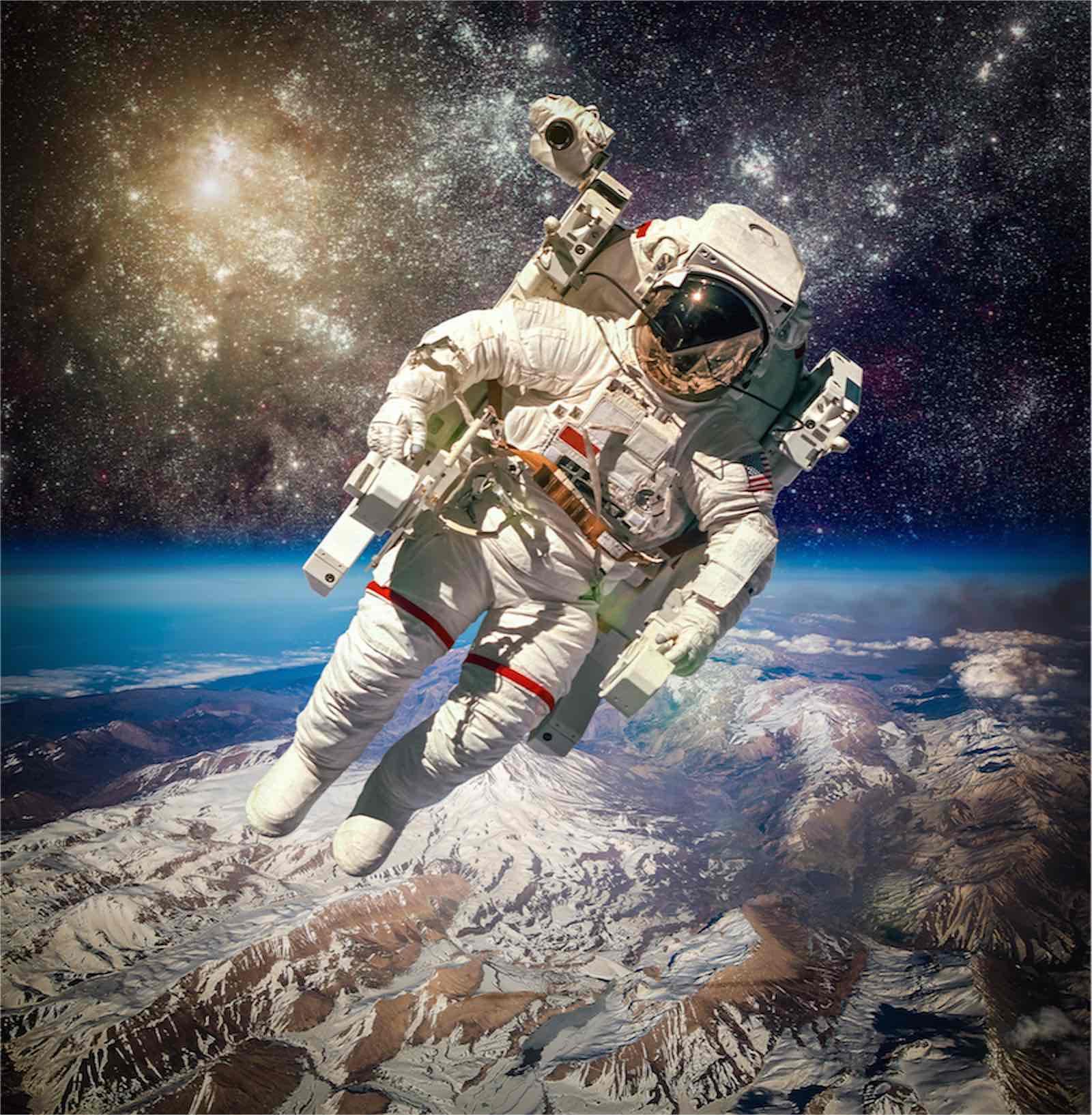 Uzay-Gezegen 50