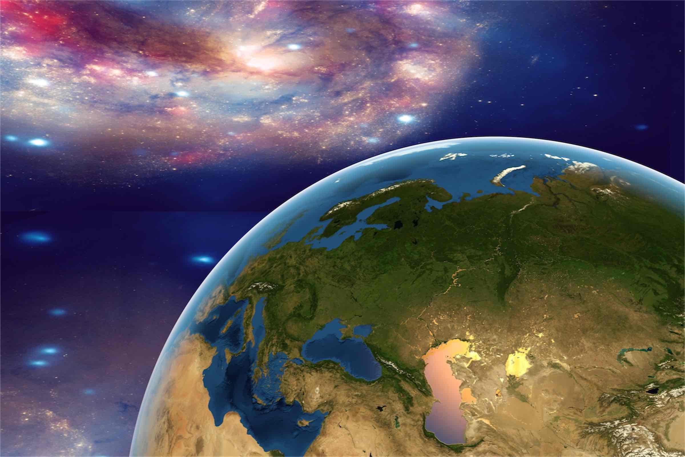Uzay-Gezegen 57