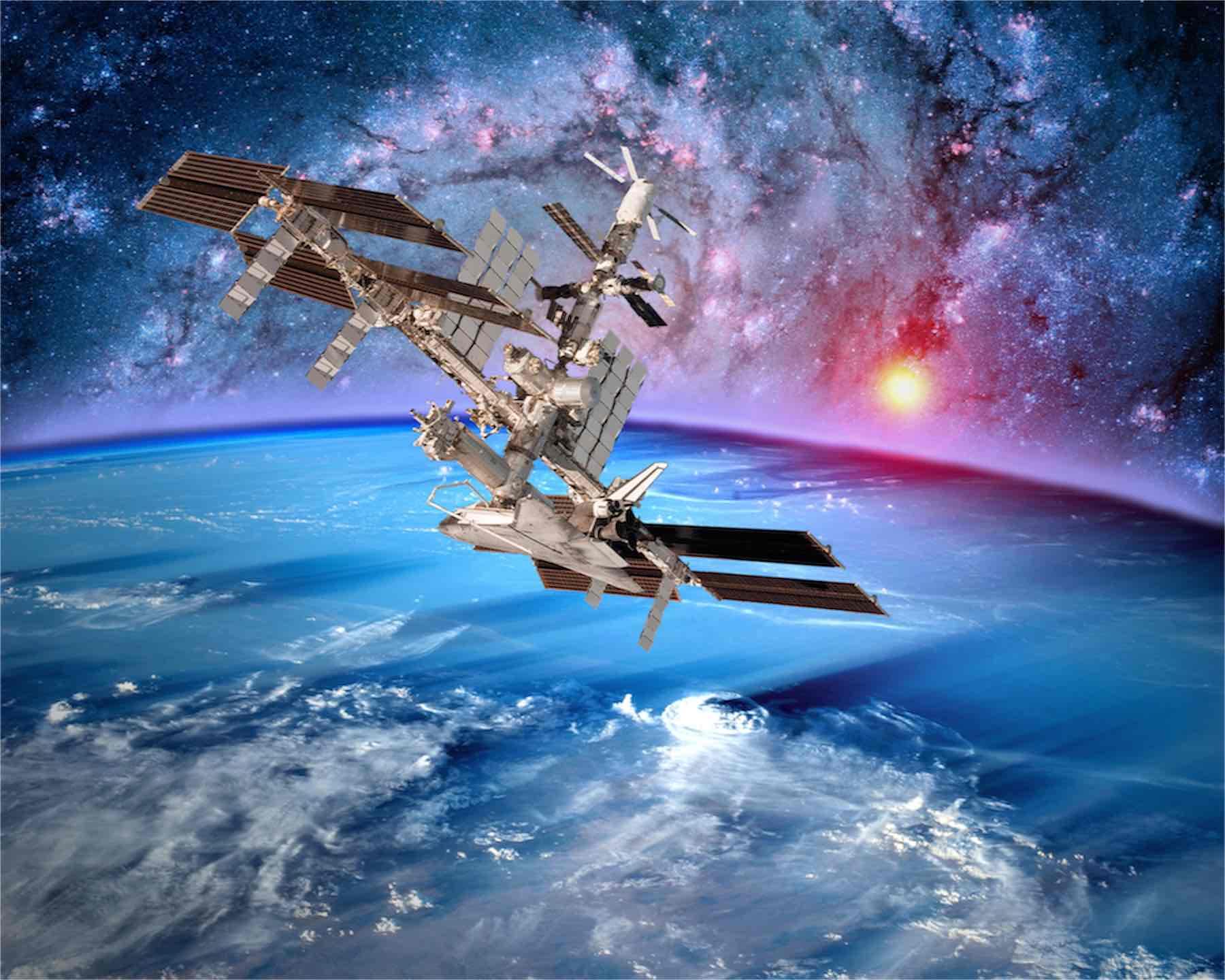 Uzay-Gezegen 58