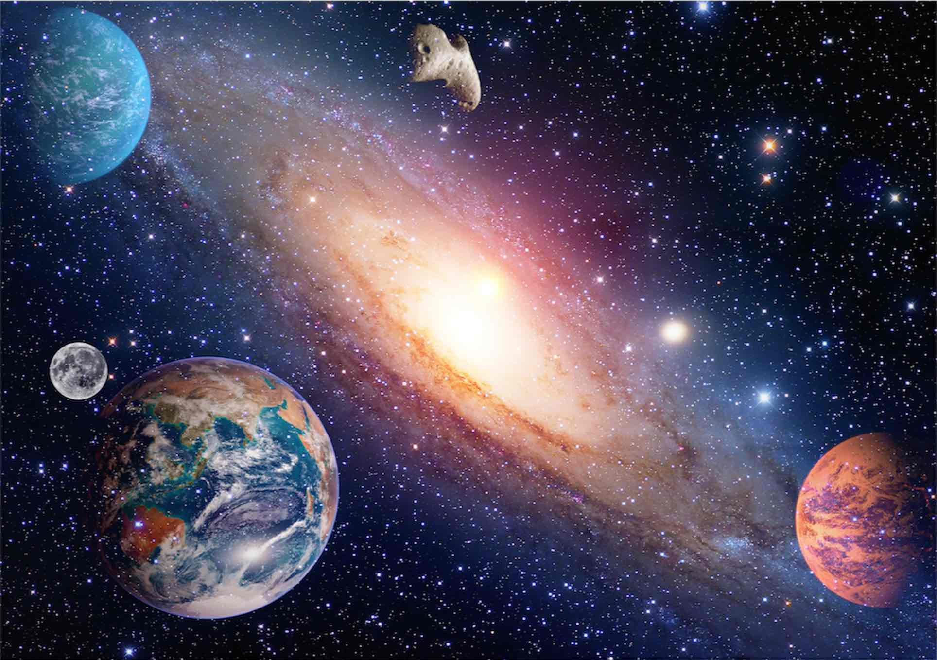Uzay-Gezegen 60