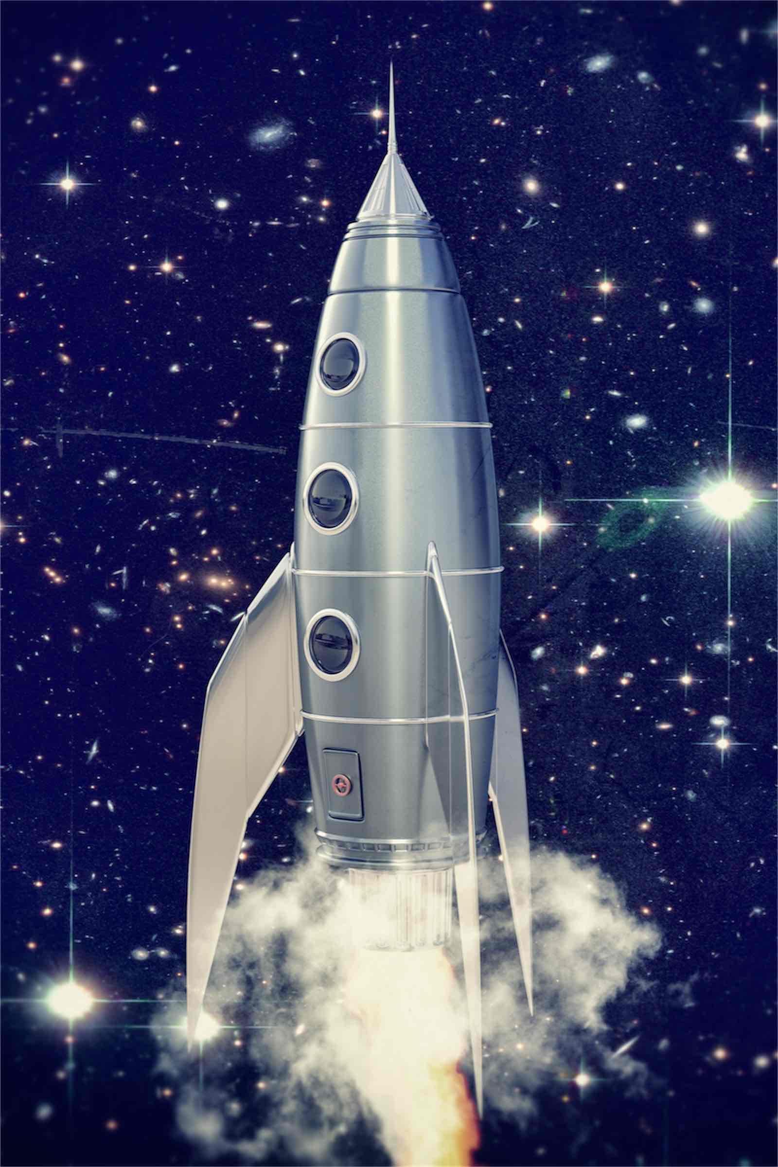 Uzay-Gezegen 64