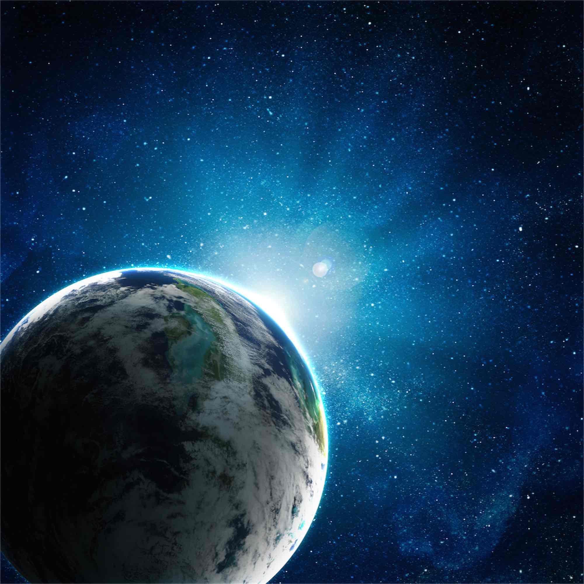 Uzay-Gezegen 8