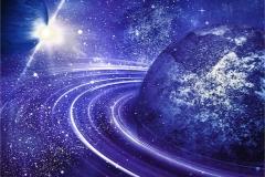 Uzay-Gezegen 1