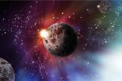Uzay-Gezegen 17