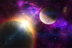 Uzay-Gezegen 19
