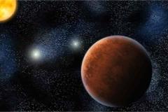 Uzay-Gezegen 2