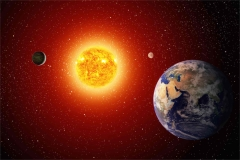 Uzay-Gezegen 23