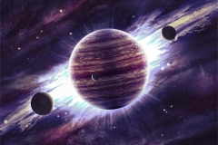 Uzay-Gezegen 27