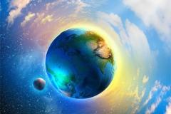 Uzay-Gezegen 32