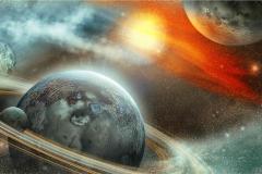 Uzay-Gezegen 33