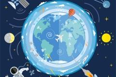 Uzay-Gezegen 43