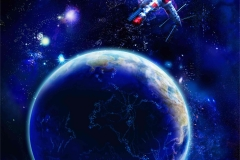 Uzay-Gezegen 5