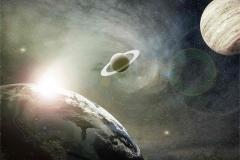 Uzay-Gezegen 55